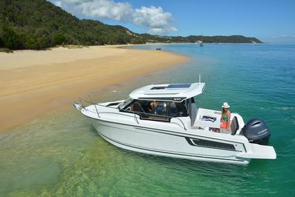 Jeanneau MERRY FISHER 695 SERIE 2 for sale in United Kingdom for £65,500