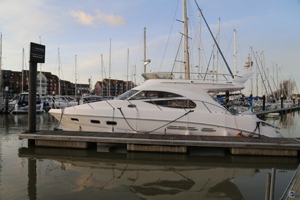 Sealine F42-5 for sale in United Kingdom for £219,950