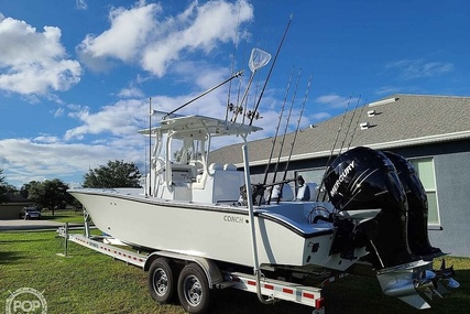 Conch 30 for sale in United States of America for $245,000 (£177,106)