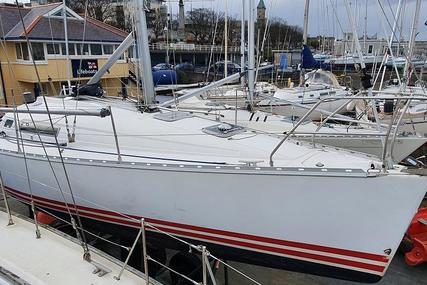 Jeanneau Sun Fast 32 for sale in Ireland for €30,000 (£26,044)