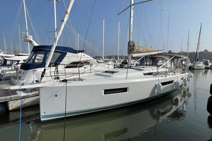 Jeanneau Sun Odyssey 440 for sale in United Kingdom for £289,950