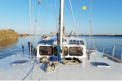 Otto Schein Styria 49 Catamaran Yacht for sale in Spain for €80,000 (£68,872)