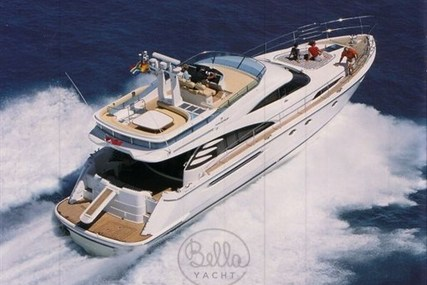 Fairline Squadron 58 for sale in France for €350,000 (£301,319)