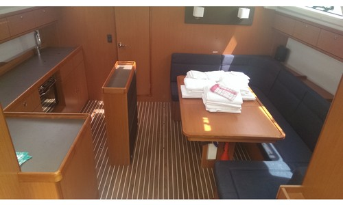 Image of Bavaria Yachts Cruiser 46 for sale in Greece for £130,000 Greece