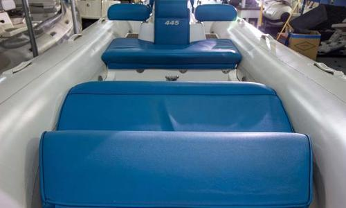Image of Williams Turbojet 445 for sale in Spain for €20,995 (£17,730) Palma, Spain