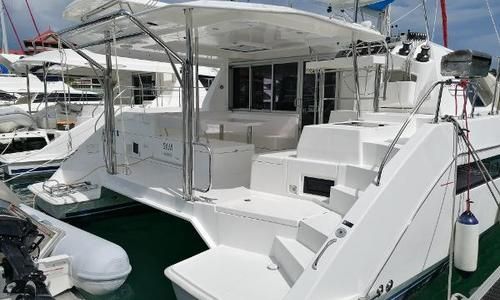 Image of Leopard 40 for sale in Seychelles for €295,000 (£253,831) Mahe, Seychelles