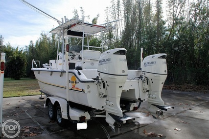Twin Vee 22 Awesome Cat for sale in United States of America for $37,500 (£27,355)