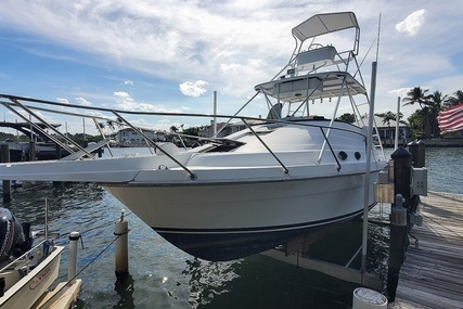 Luhrs Tournament 290 Open for sale in United States of America for $20,750 (£14,786)
