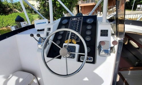 Image of Luhrs Tournament 290 Open for sale in United States of America for $20,750 (£14,869) North Palm Beach, Florida, United States of America