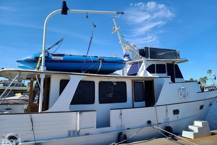 American Marine 46 Alaskan for sale in United States of America for $59,000 (£42,856)