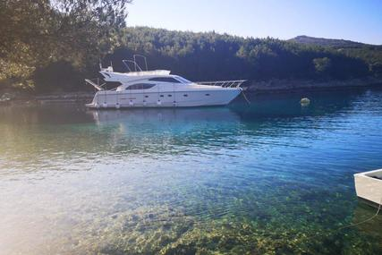 Ferretti 53 for sale in Croatia for €199,000 (£172,787)