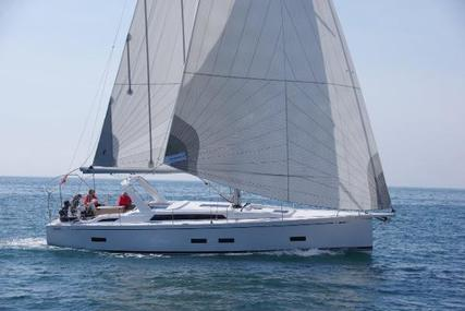 Grand Soleil 42 Long Cruise for sale in Italy for €425,000 (£368,956)