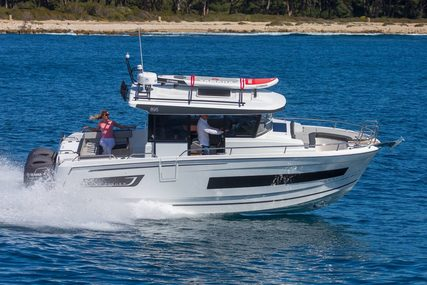 Jeanneau Merry Fisher 895 Marlin for sale in United Kingdom for £155,000