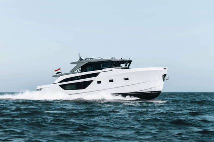 Bluegame BGX60 for sale in Netherlands for €2,891,045 (£2,481,115)