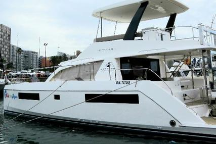 Leopard 43 Powercat for sale in South Africa for $529,000 (£375,454)