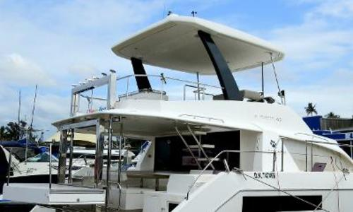 Image of Leopard 43 Powercat for sale in South Africa for $529,000 (£376,961) Durban, Kwa Zulu, Natal, South Africa