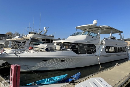 Bluewater Yachts 643 for sale in United States of America for $180,000 (£128,266)