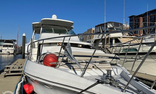 Image of Bluewater Yachts 643 for sale in United States of America for $180,000 (£129,244) Washington, District of Columbia, United States of America