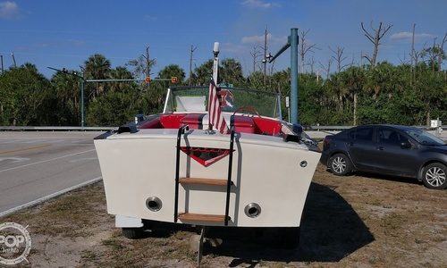 Image of Century Resorter 17 for sale in United States of America for $20,750 (£14,728) Fruitland Park, Florida, United States of America