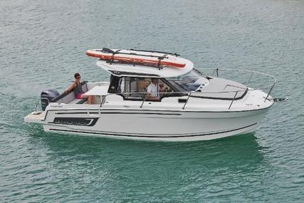 Jeanneau Merry Fisher 795 Legend Series 2 for sale in United Kingdom for £78,237