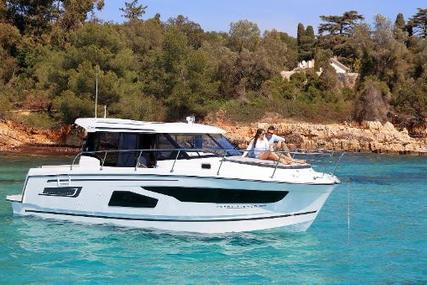 Jeanneau Merry Fisher 1095 for sale in United Kingdom for £208,287