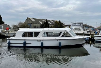 Aquafibre Opal 28 for sale in United Kingdom for £62,950