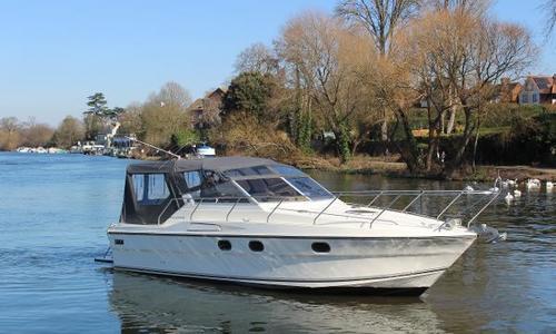 Image of Princess 286 Riviera for sale in United Kingdom for £34,950 Walton-on-Thames, United Kingdom