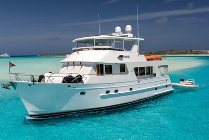 Outer Reef 650 MY for sale in United States of America for $1,690,000 (£1,218,510)