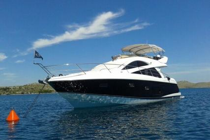 Sunseeker Manhattan 53 for sale in Croatia for €690,000 (£598,558)