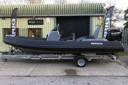 Brig Eagle 6.7H Custom for sale in United Kingdom for £58,750