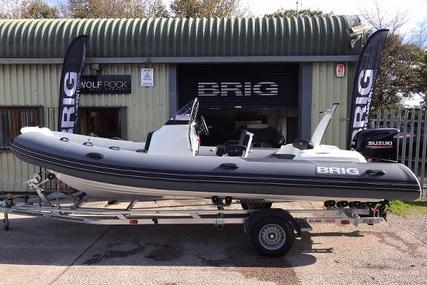 Brig Eagle 6H Custom Black for sale in United Kingdom for £43,232