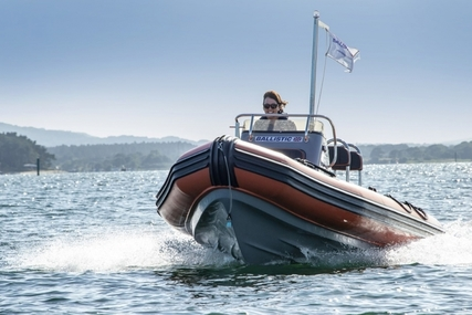 Ballistic Rib 5.5 for sale in United Kingdom for £26,995