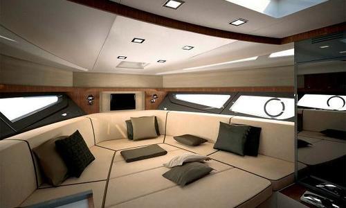 Image of Azimut Yachts Atlantis 34 for sale in United Kingdom for £249,950 Swanwick, United Kingdom