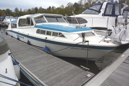 Aquafibre 35 for sale in United Kingdom for £49,950