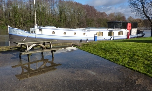 Image of Will Trickett Boats 68 for sale in United Kingdom for £165,000 Thames Valley, Windsor, United Kingdom