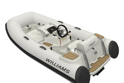 Williams Turbojet 285 for sale in Spain for P.O.A.