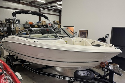 Monterey 180 FS for sale in United States of America for $14,900 (£10,869)