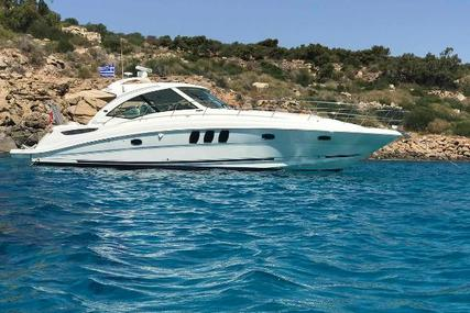 Sea Ray 515 Sundancer for sale in Cyprus for €345,000 (£297,257)