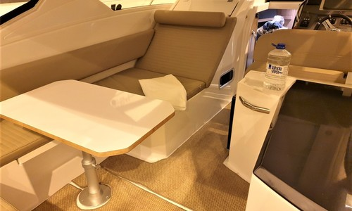 Image of Azimut Yachts Atlantis 34 for sale in Finland for €215,000 (£186,883) Turku, (, Finland