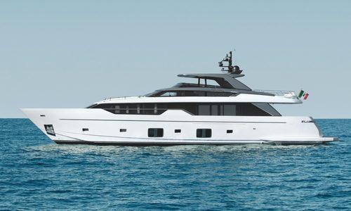 Image of Sanlorenzo SL102A #746 for sale in Netherlands for €9,500,000 (£8,128,968) Netherlands