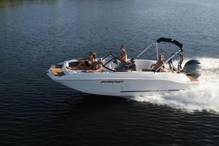 Starcraft SVX 210 OB for sale in United States of America for $52,448 (£37,914)