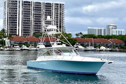 Viking 52 Open for sale in United States of America for $1,125,000 (£807,778)