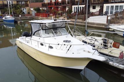 Sea Fox 287WA for sale in United Kingdom for £39,950