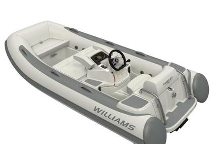 Williams TurboJet 325 for sale in Spain for P.O.A.