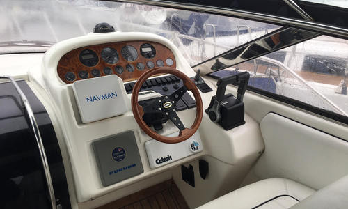 Image of Sunseeker Martinique 39 for sale in United Kingdom for P.O.A. United Kingdom