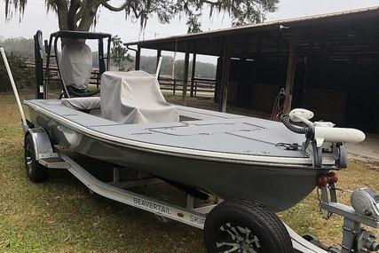 Beavertail Skiffs Vengeance 18 for sale in United States of America for $54,900 (£39,986)