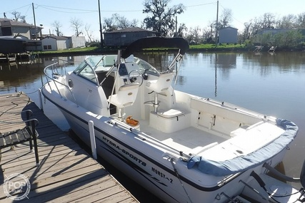 Hydra-Sports 230 WA Lightning Series for sale in United States of America for $24,750 (£17,826)