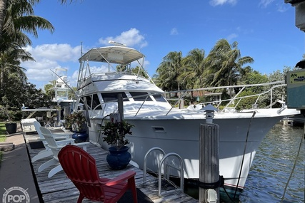 Hatteras 45 for sale in United States of America for $112,000 (£80,618)