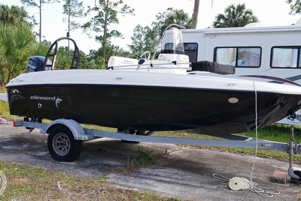 Bayliner Element F18 for sale in United States of America for $23,990 (£17,095)