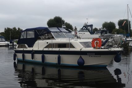 Fairline Mirage 29 Aft Cabin for sale in United Kingdom for £29,950